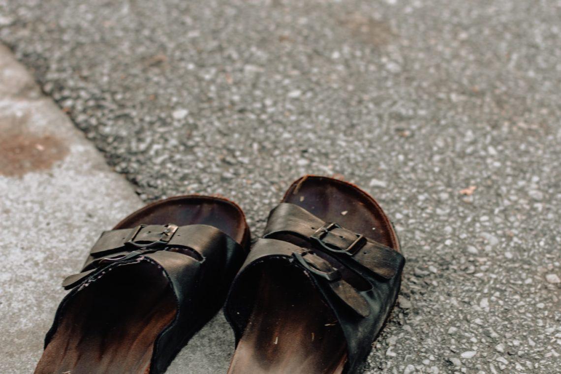 Slippers op maat